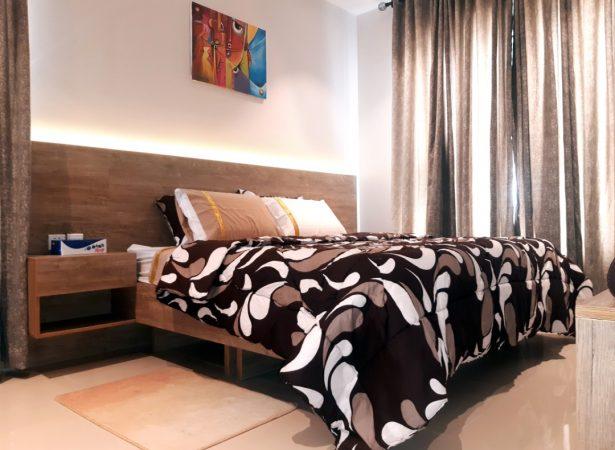 Lagos Luxury Flats